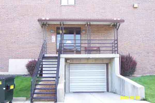 waukegan apartmant with garage